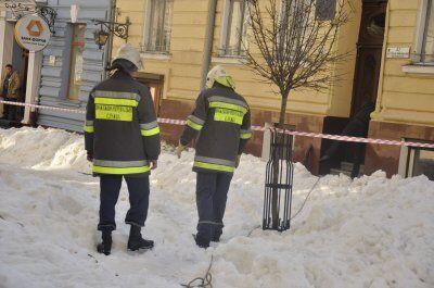 Вибух в університеті Чернівців: є жертви. Оновлено