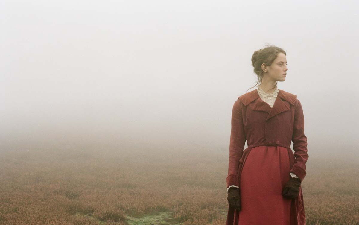 an analysis of love in wuthering heights and if i stay Miller: wuthering nights targets fans of the original as well as those looking for an intense erotic romance those familiar with bronte's wuthering heights will hopefully appreciate the effort put in to stay true to the original language, themes, and characters, but will understand the nuances of this interpretation and how the plot was.