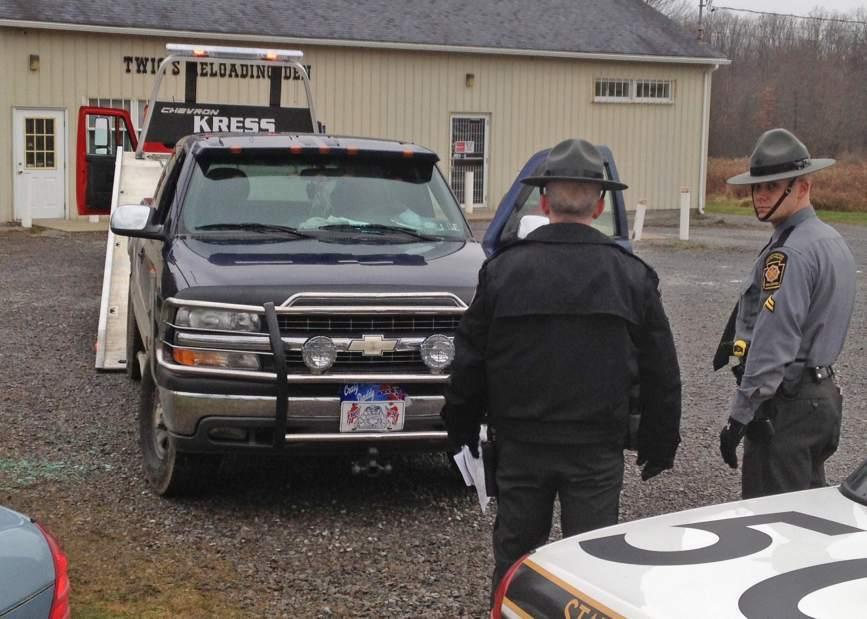 Батько застрелив 7-річного сина після невдалої спроби продати пістолет