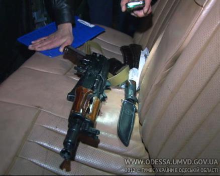 Прокуратура взяла на контроль розслідування стрілянини в нічному клубі Одеси
