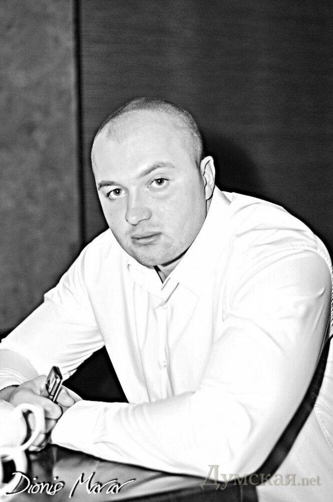 У нічному клубі в Одесі вбито колишній міліціонер