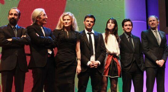 Берлинале 2012: первая красная дорожка