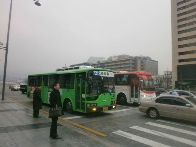 Эта загадочная Южная Корея. Фото