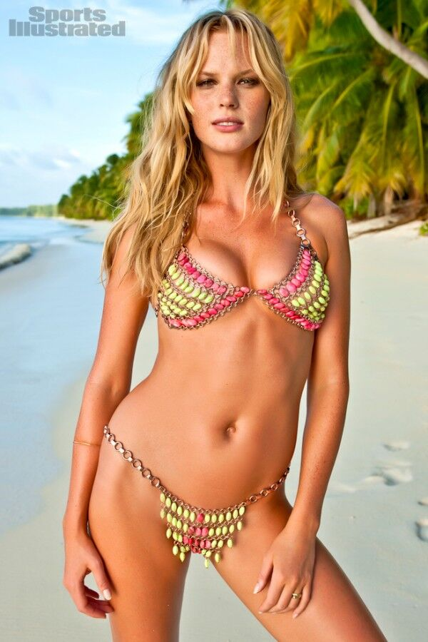 Watch sports illustrated swimsuit