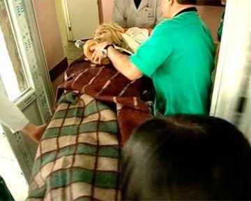 Оксане Макар будут делать операции почти каждый день