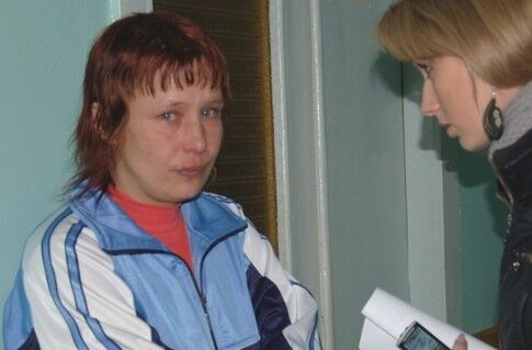 Мать Оксаны Макар обиделась на журналистов