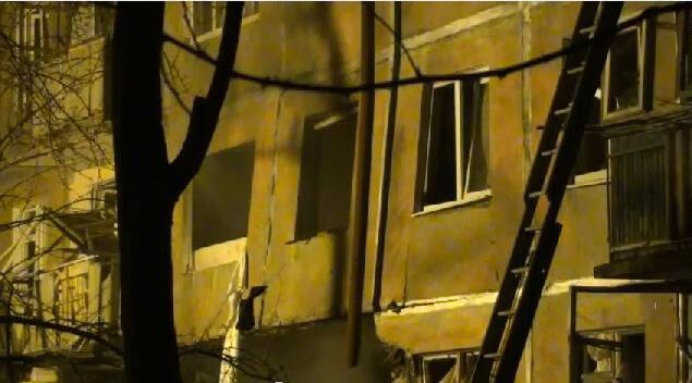 В Чернигове взорвалась квартира: есть жертвы