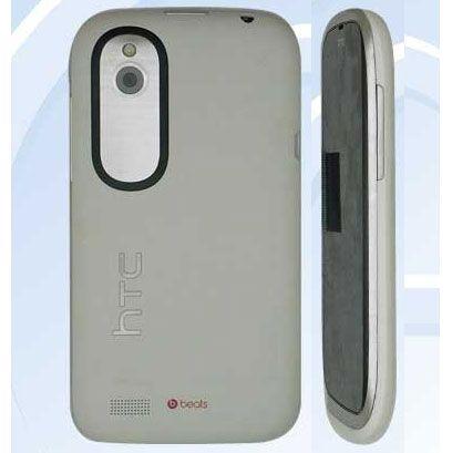 Компания HTC делает двухсимочный смартфон. Фото