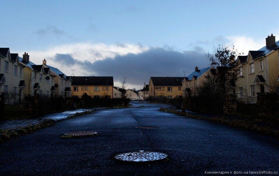 Фотопутешествие: Мир без людей