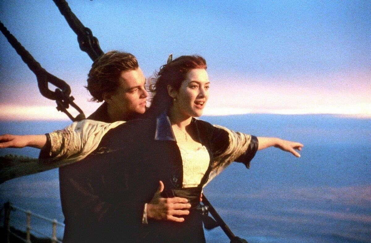 «Титаник» навсегда