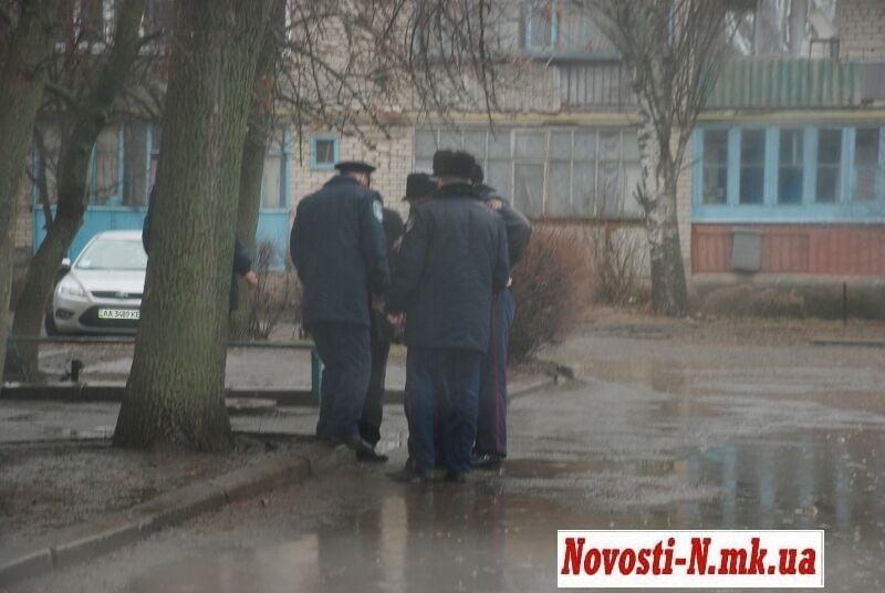 Тело Оксаны Макар доставили в родной поселок. Фото
