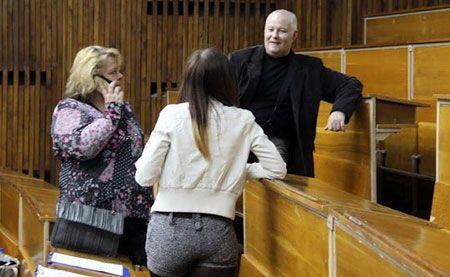 Ольга Бондар пародіювала Осадчу. Фото. Відео