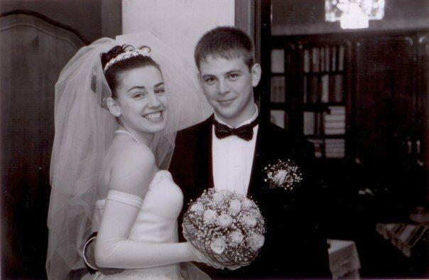 Оробець разом з чоловіком з 15 років. Фото