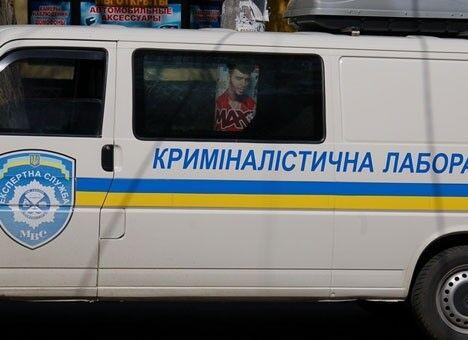 В центре Николаева расстреляли бизнесмена