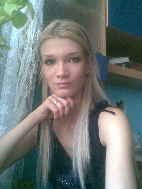 Александра Попова: почти месяц в коме