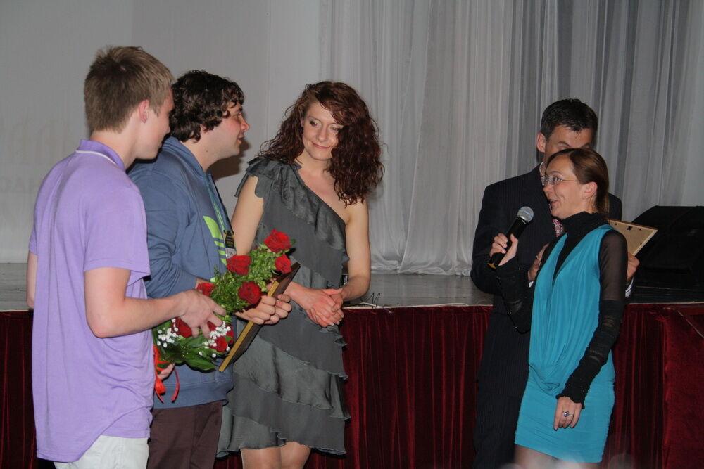 Студент из Екатеринбурга снял первый фильм о Кустурице