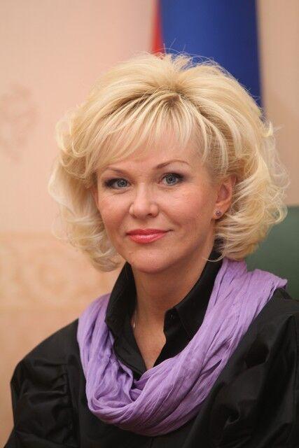 В России определили самых красивых женщин-депутатов