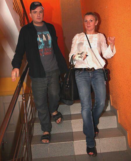 На Аллегрову подали иск на 10 млн. рублей