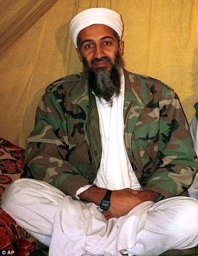 """У США рибалки зловили краба з """"обличчям"""" бен Ладена"""