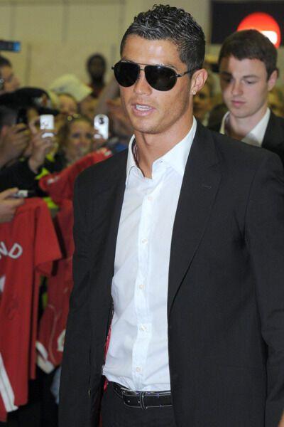 Топ-10 самых стильных современных футболистов. Фото