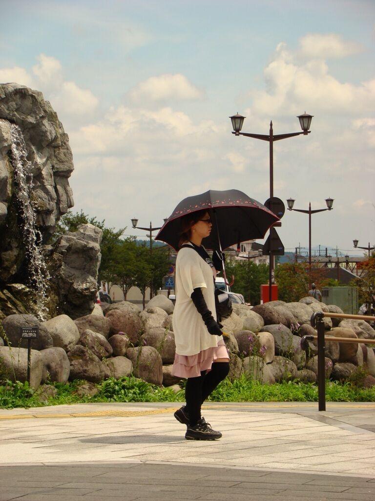 Панета Японія моїми очима