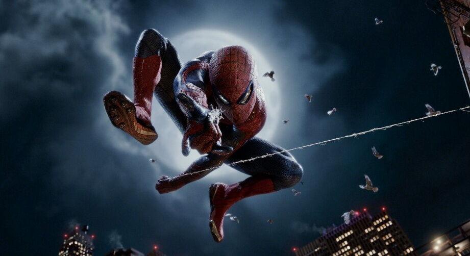 Удивительный Человек-паук