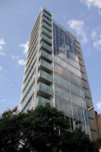Николь Кидман продала апартаменты в Нью-Йорке