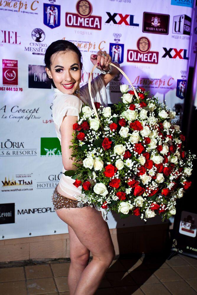 У Києві обирали нову королеву краси
