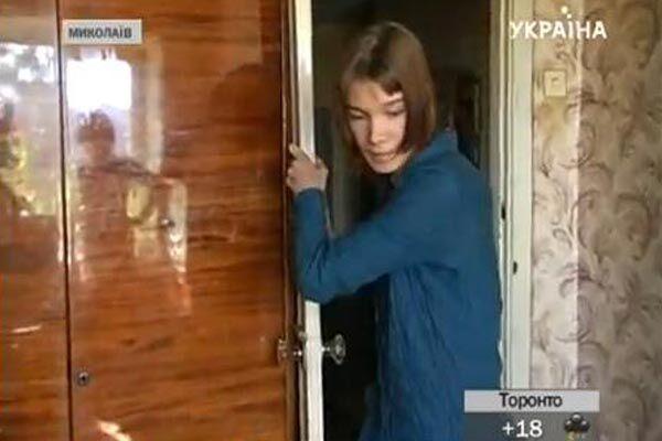 Саша Попова меняет внешность