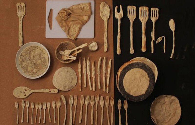 eatablethings 20 10 необычных съедобных вещей