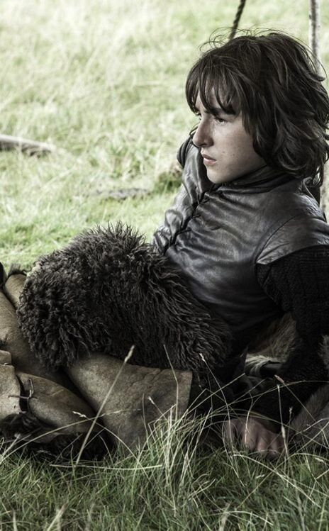 """""""Игра престолов"""": новые кадры из третьего сезона"""