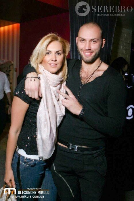Яна Клочкова показала нового бойфренда. Фото