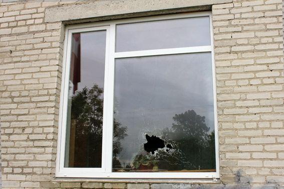 На Волыни безработный обстрелял сельсовет и два бара