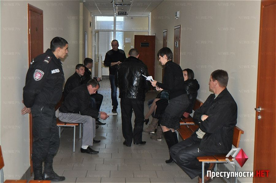 """Суд продолжит слушать """"врадиевское дело"""" 15 октября"""