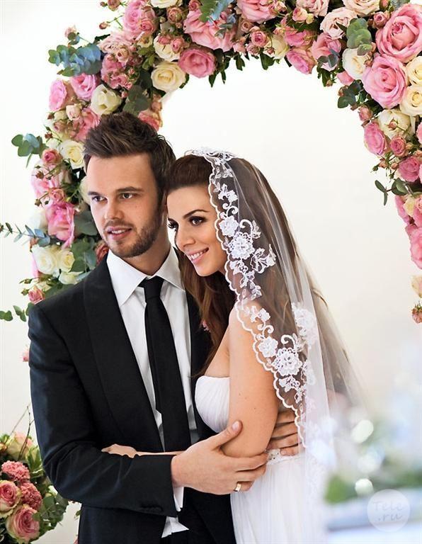 Экс-муж Седоковой будет изменять ей в рамках реалити-шоу