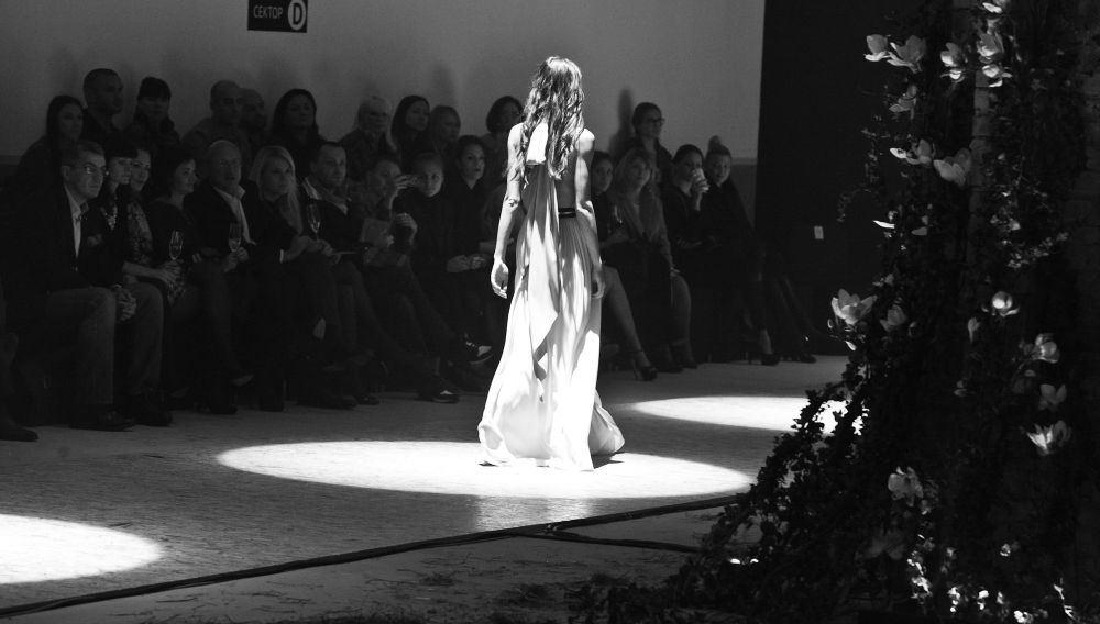 Дизайнер Мигдисова поразила VIP-гостей новой коллекцией