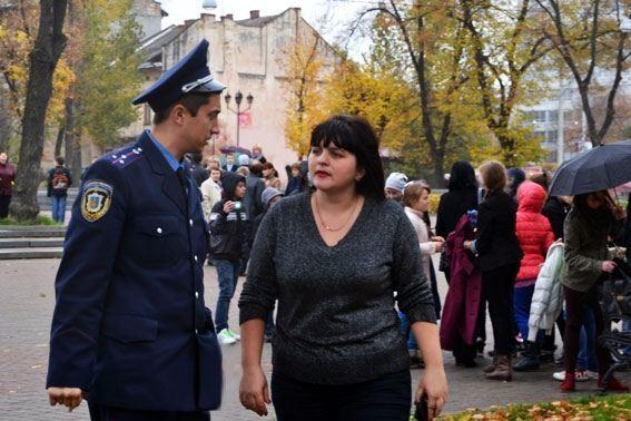 """Во Львове задержали """"минера"""" школы"""