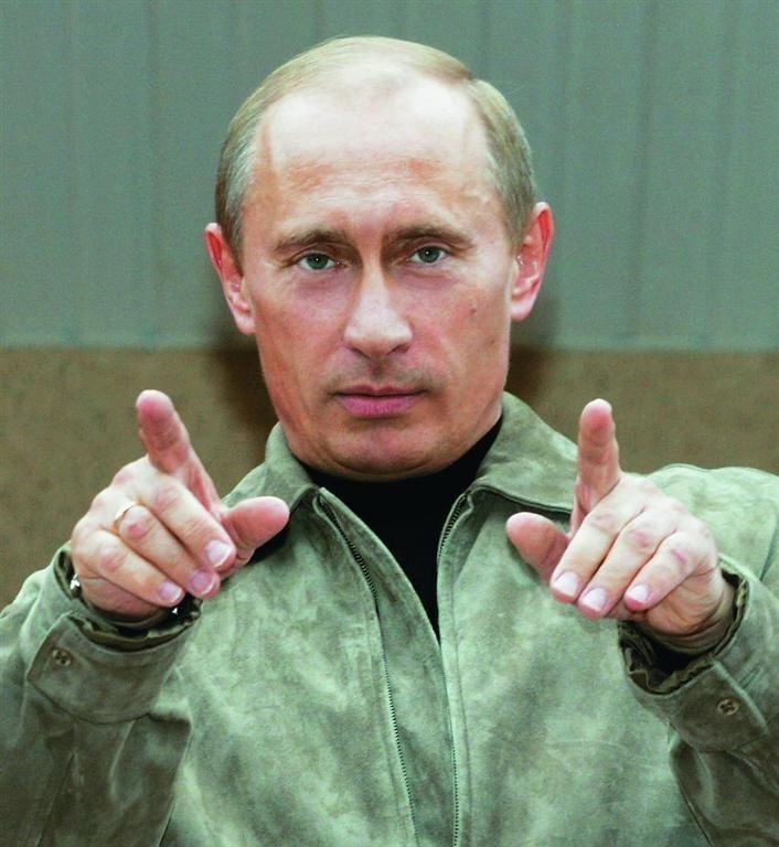 Кобзон предложил дать Нобелевскую премию Путину