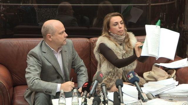 """Владельцы киевского """"Глобуса"""" ежемесячно скрывают $3 млн налогов"""
