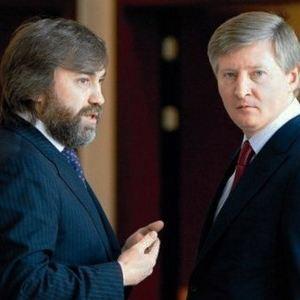 Нардеп-регионал Новинский за год заработал 14 млн грн