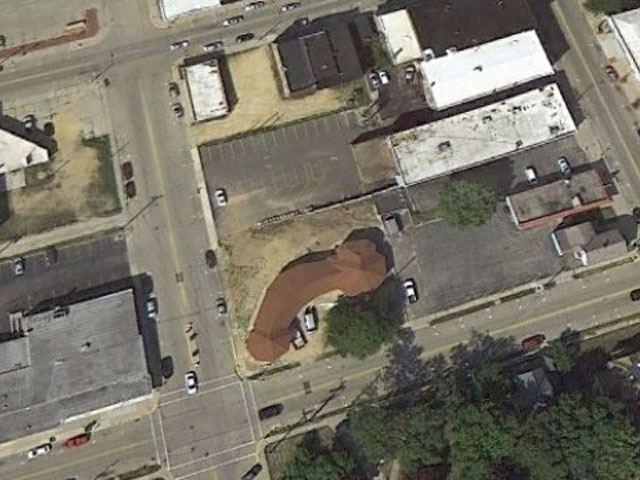 Церква у вигляді пеніса виявили в США