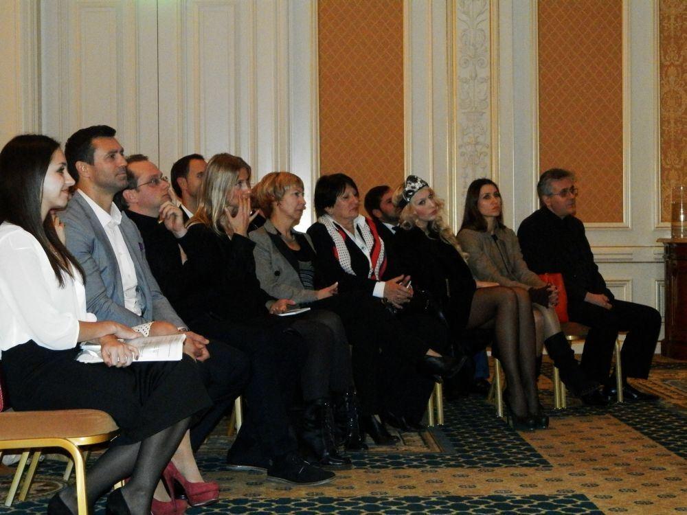 Чиновники проигнорировали благотворительный вечер дочери миллионера