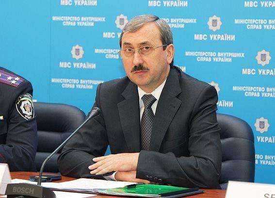 В Украине резко снизилось количество арестованных – МВД