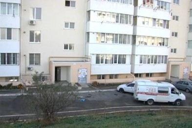 В Крыму самоубийца перед суицидом попросил прощения у беременной жены