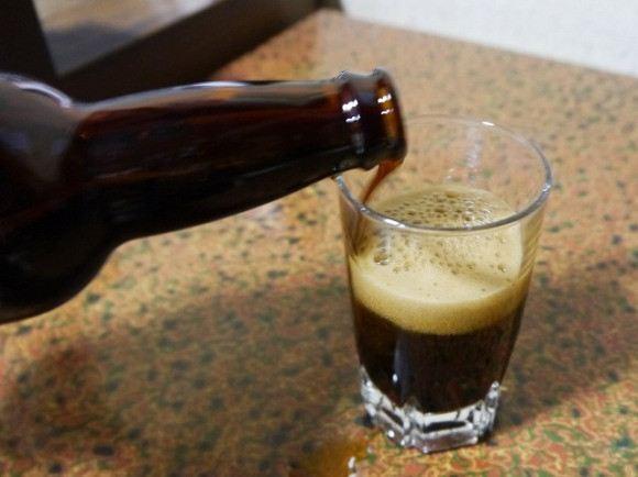 В Японии придумали чесночное пиво