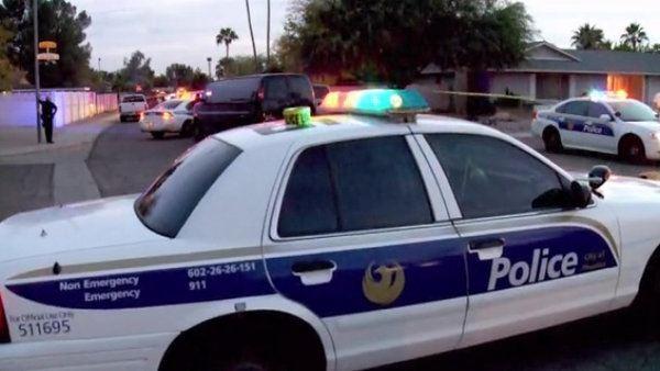 Американец расстрелял свою семью и покончил с собой