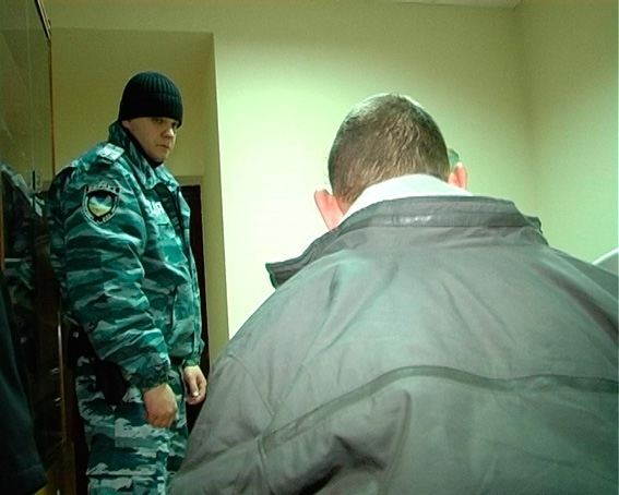 """Задержаны грабители харьковской """"ювелирки"""""""
