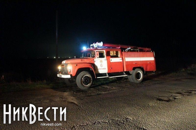 В Николаеве заминировали автобус с участниками киевского Евромайдана