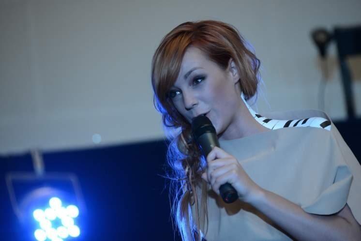 Жена Тигипко вдохновила Тарабарову на песню