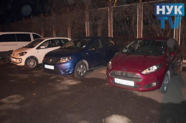 Top Gear об Украине: дорог нет, только ямы